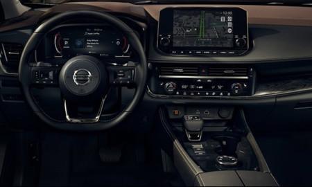 Nissan X Trail 2021 3