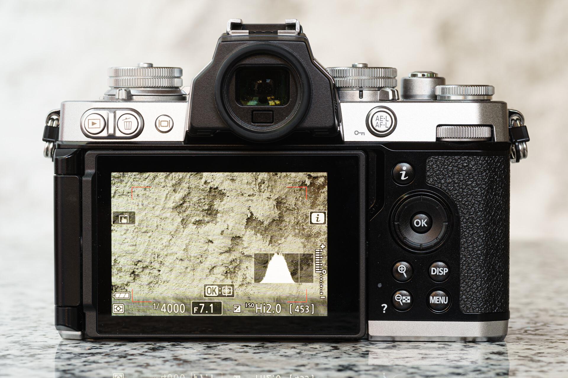 Foto de Fotografías de la Nikon Z fc (22/27)