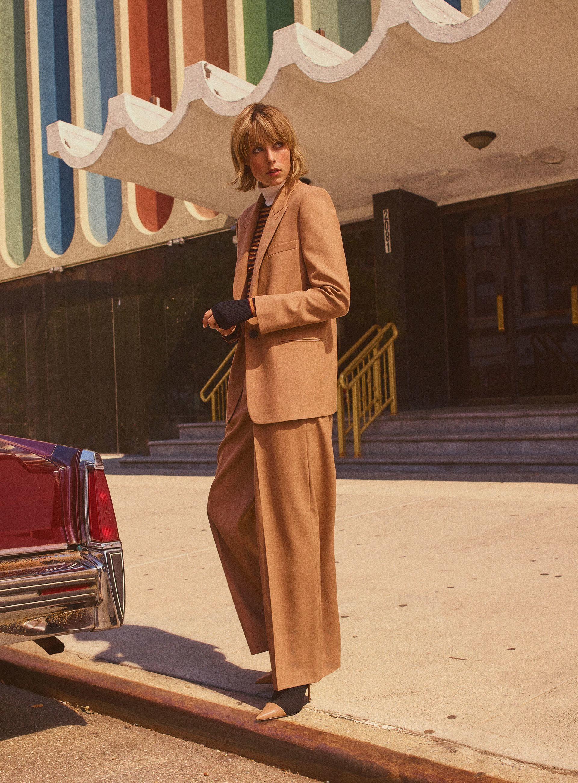 """Zara """"70's show"""""""