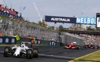 GP Australia F1: Así adelantó Vettel a Massa en boxes