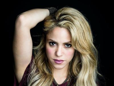 Shakira, esa ex novia que va dejando huella