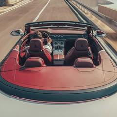 Foto 16 de 35 de la galería bentley-continental-gt-convertible-2019 en Motorpasión México