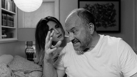 Tráiler de 'I Love You, Daddy': la primera película de Louis C.K. en 16 años recuerda al cine de Woody Allen