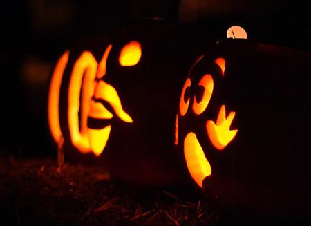 Algunos trucos para tomar buenas fotos en Halloween