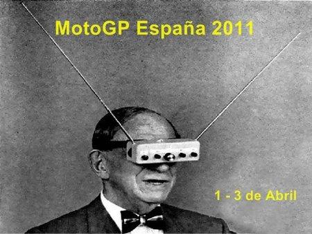 MotoGP España 2011: Dónde verlo por televisión