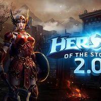 Heroes of the Storm prepara una gigantesca actualización cargada de novedades con su versión 2.0