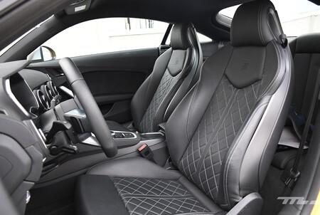Audi Tts 2021 Opiniones Prueba Mexico 27