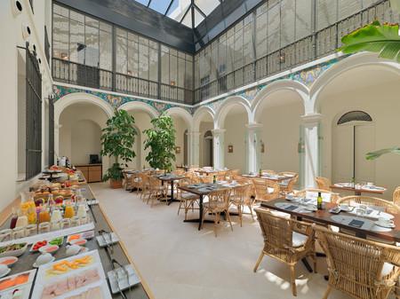 Hoteles bonitos Córdoba