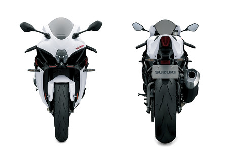 Suzuki Gsx S1000r 2019 006