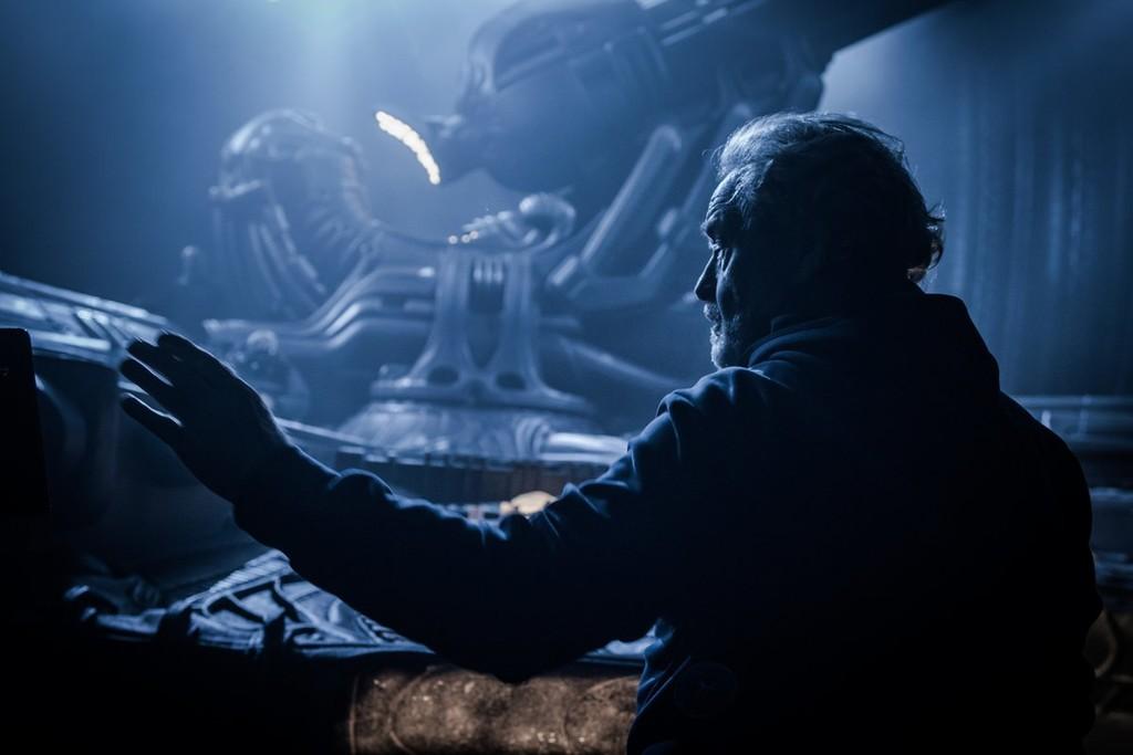 'Alien': Ridley Scott explica qué preguntas debería responder la siguiente película de la franquicia, ahora de Disney