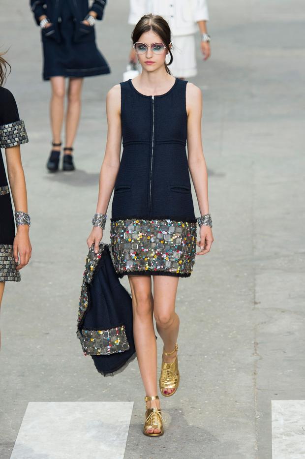 Foto de Chanel Primavera-Verano 2015 (52/65)