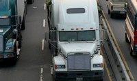 El transporte de mercancías por carretera, una profesión cada vez menos rentable