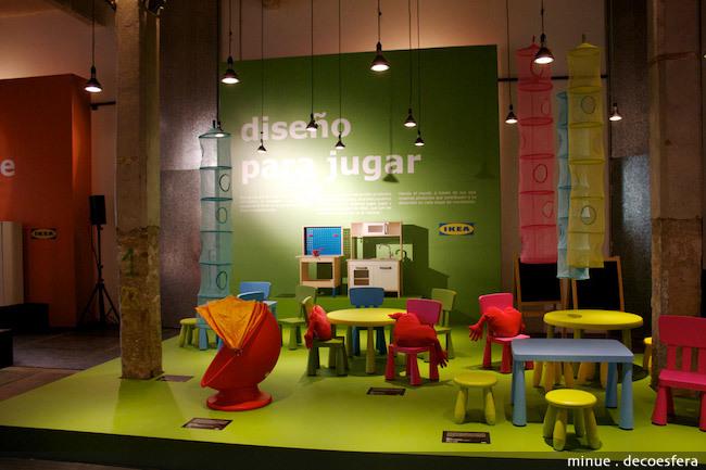 Foto de Ikea celebra sus 15 años en España con una exposición sobre diseño democrático (13/14)