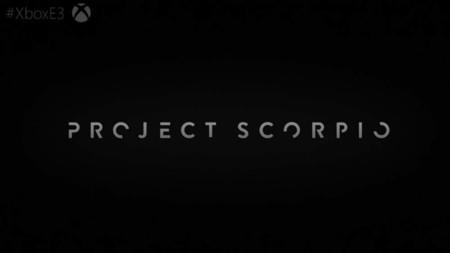 Es oficial: Xbox One Scorpio con soporte para juegos en 4K llegará a finales de 2017