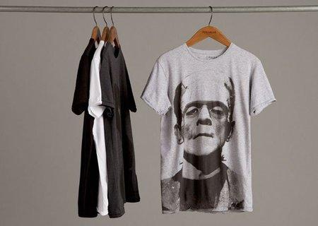 Pull & Bear y sus camisetas monstruosas