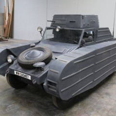 Foto 3 de 8 de la galería kubelwagen-porsche-type-82-3 en Motorpasión