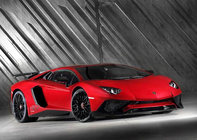 Lamborghini Aventador Lp750 4 Sv 2016 800x600 Wallpaper 02