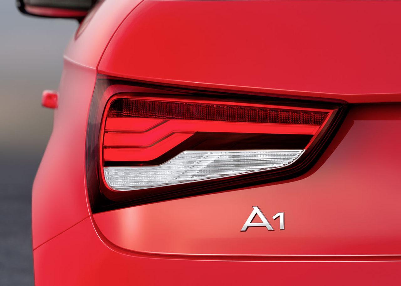 Foto de Audi A1 2015 (38/59)