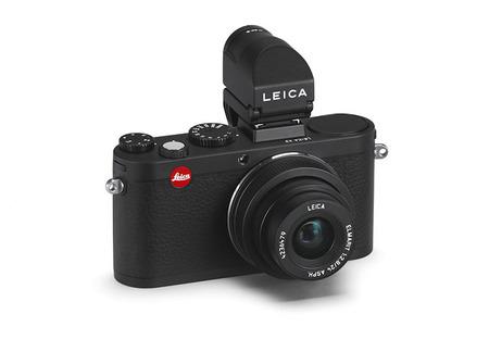 Leica presenta otros dos nuevos modelos: Leica X2 y Leica V-Lux 40