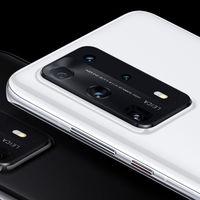 Las cámaras de los Huawei P40, P40 Pro y P40 Pro+, explicadas: estas son sus armas para asaltar el trono a mejor móvil fotográfico