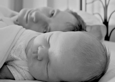 De cómo fracasé con el método Bastida para dormir siempre con los niños