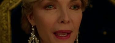 El nuevo tráiler de 'Maléfica: Maestra del mal' trae de vuelta el lado más oscuro de Angelina Jolie
