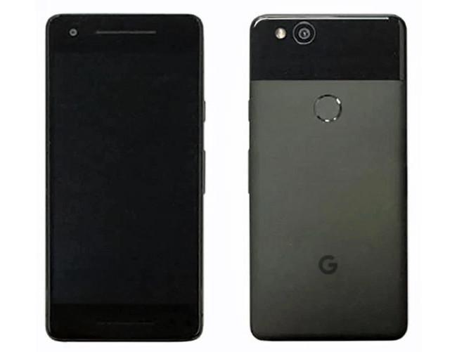 Pixel 2017