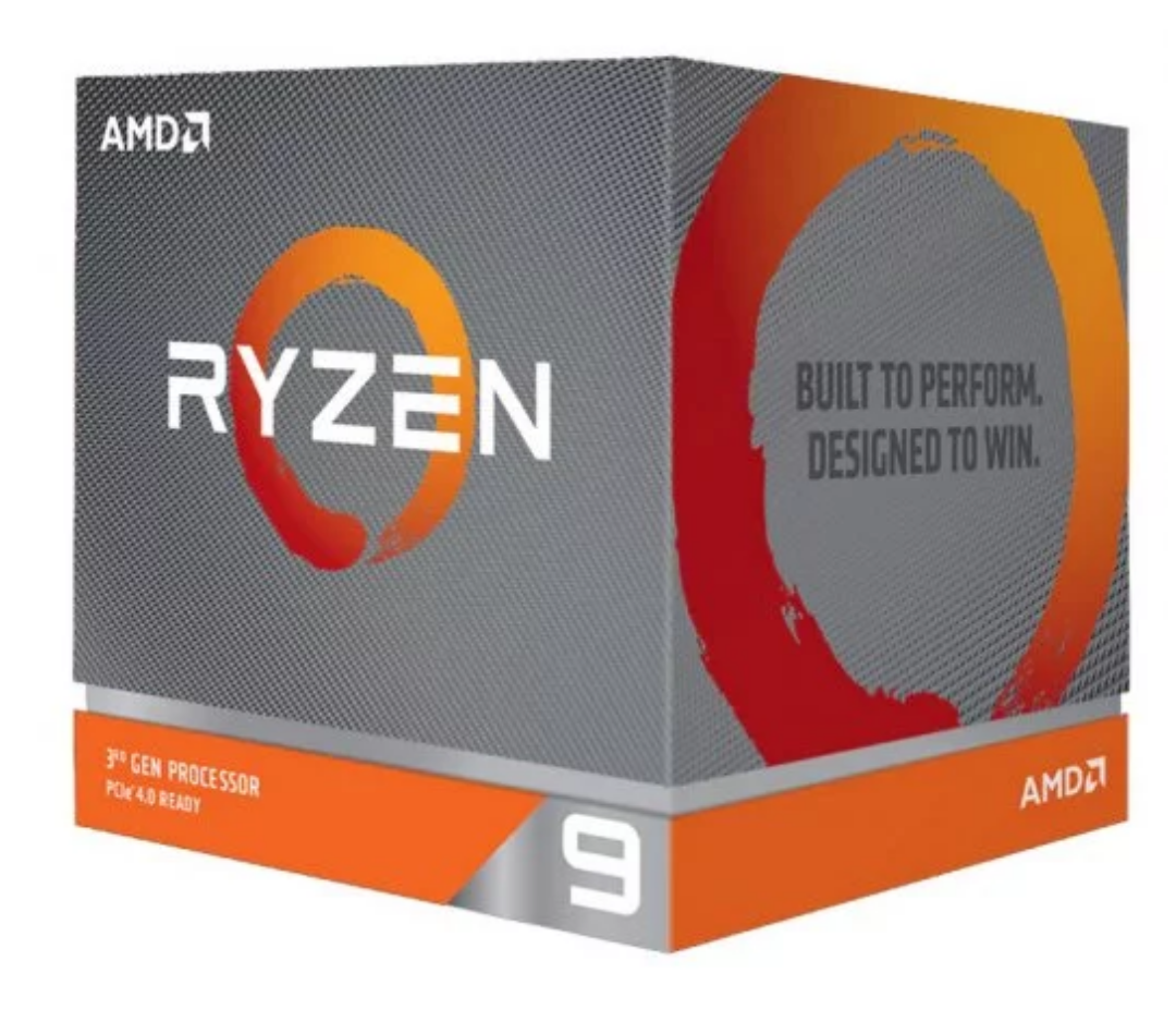 AMD Ryzen 9 3900X 3.8 GHz BOX