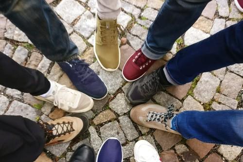 Chollos en tallas sueltas de zapatillas Nike, Fila, New Balance o Under Armour en Amazon