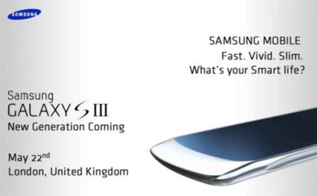 Samsung confirma que sus próximos smartphones no tendrán pantallas 3D