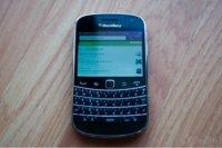 Blackberry Bold 9900, análisis (y II)