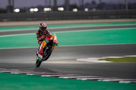 Acosta Doha Moto3 2021