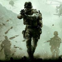 Todavía no hay película de 'Call of Duty' pero ya está en marcha la secuela con el guionista de 'Black Panther'