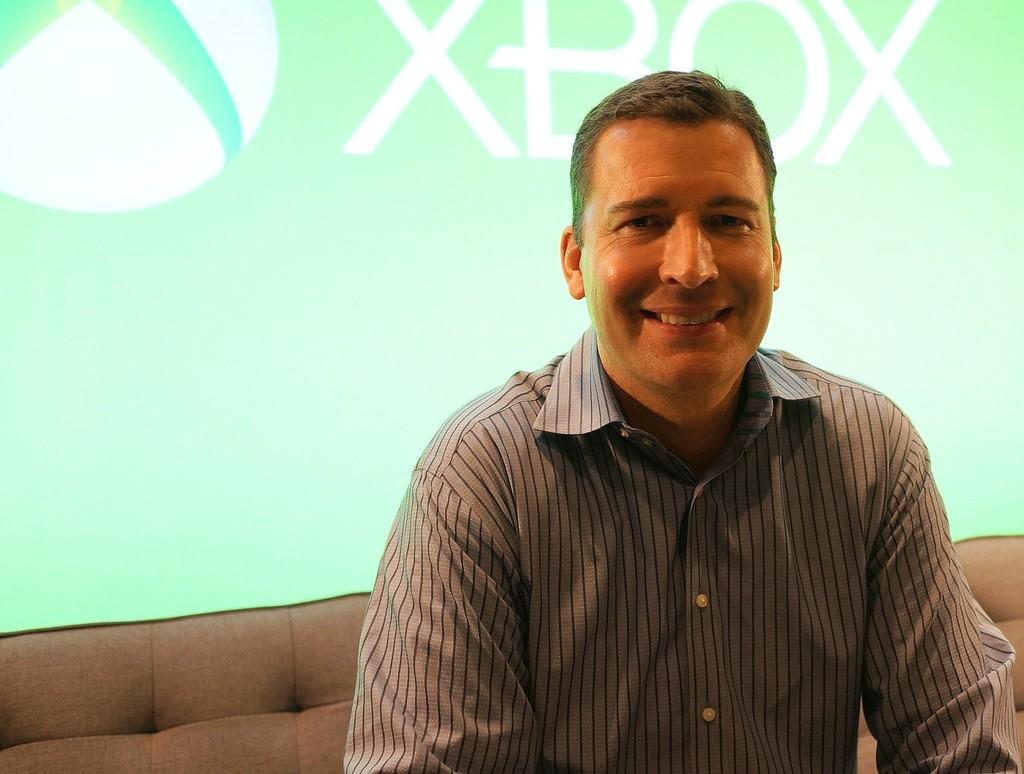 Asistimos a otro adiós en el universo tecnológico: Mike Ybarra deja Microsoft después de una aventura que ha durado veinte años