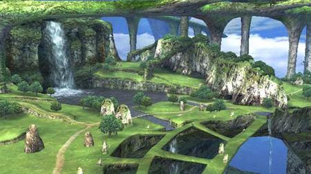 'Monado: Beginning of the World' tráiler y galería de imágenes [E3 2009]