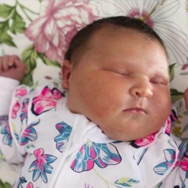 Una mujer dió a luz una bebé de casi seis kilos en Australia, con 38 semanas de gestación