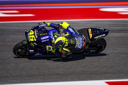 Valentino Rossi Motogp 2020 4