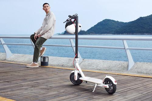 Xiaomi Mi Electric 1S a precio mínimo desde España y más: las mejores ofertas en tecnología de Aliexpress Plaza