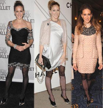 El calzado del año: el futurismo de Balenciaga