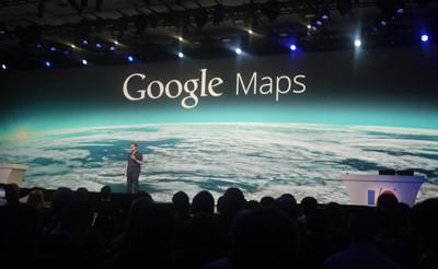 Google Maps recibirá una potente actualización que incluirá soporte para el iPad