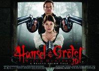 'Hansel y Gretel: Cazadores de brujas', un desmadre poco inspirado