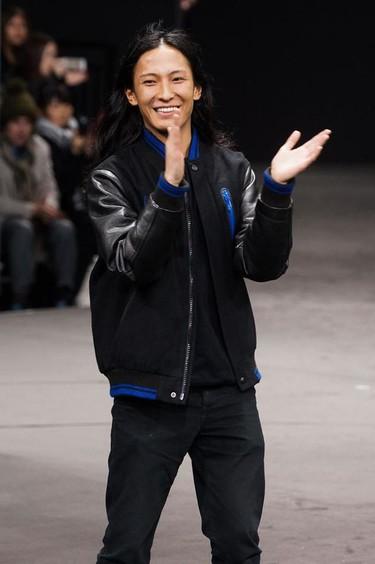 Alexander Wang, un jersey de cashmere convertido en rey del sport fashion