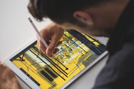 iPad Pro llegará a México el 11 de noviembre