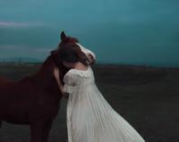 Anatomía de una foto: 'The Horse Whisperer', de Rebeca Cygnus