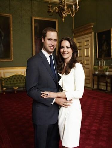 Todos los rumores sobre quién será el diseñador del vestido de novia de Kate Middleton