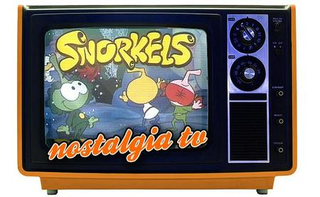 'Los Snorkels', Nostalgia TV