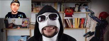 """Un tío blanco hetero opina sobre el caso de Dalas Review: """"Es el Lord Voldemort de internet"""""""