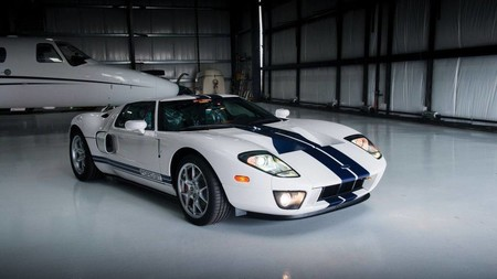 Ford Gt 2006 17 Km 1