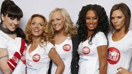 Vicky, corazón, las Spice Girls ya no te necesitan