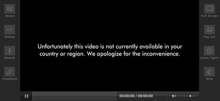 Probamos Hulu (o por qué no va a acabar con Youtube)